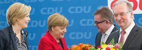 Nach den Landtagswahlen: Die Unzufriedenheit ist älter als die AfD