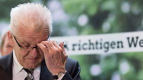 Schwierige Regierungsbildung: Diese Koalitionen sind nach den Landtagswahlen möglich