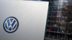 Auch intern Ärger für VW: Profi-Investoren reichen milliardenschwere Klage ein