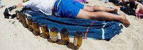 WHO lobt Gesundheitsverhalten: Jugendliche trinken und rauchen weniger