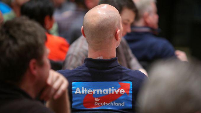 AfD-Mitglieder dürfen nicht bei der Frankfurter Awo arbeiten: Der Kreisverband Krefeld beklagt, es handele sich um ein Berufsverbot.