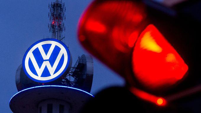 Für VW geht es ans Eingemachte.