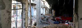 Die Menschen im Jemen haben kaum noch Hoffnung auf einen Frieden.