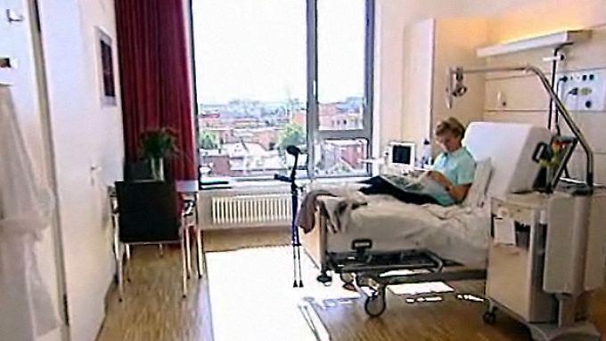 n-tv Ratgeber: Krankenzusatzversicherungen für stationäre Behandlung