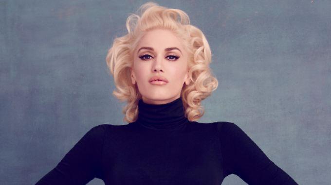 Hat viel zu verarbeiten: Gwen Stefani.