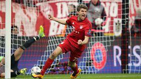 Die Bayern haben Gutes getan für die Fünf-Jahres-Wertung aus deutscher Sicht.
