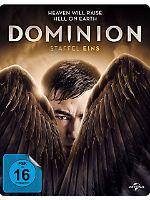 """""""Dominion"""", 1. Staffel, ist bei Pandastorm erschienen."""