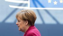 EU will Türkei 72.000 Flüchtlinge abnehmen: Merkel ist vorsichtig - andere sind kritisch