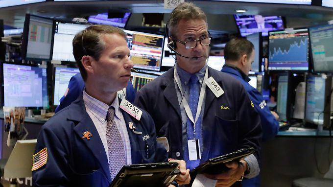 """Trends rund um die 200-Tage-Linie: Was ist dran an der """"Dow-Theorie""""?"""