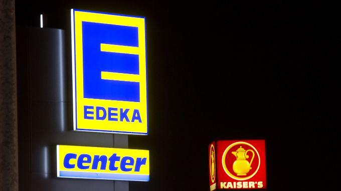 Mit der Übernahme durch Edeka sollen bei Kaiser's Tengelmann laut offizieller Begründung 16.000 Arbeitsplätze gesichert werden.