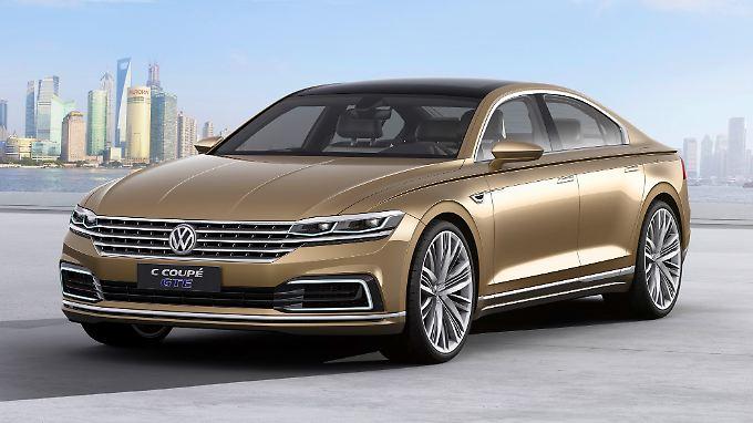 Taugt der Phaeton noch als Aushängeschild für die Marke Volkswagen?