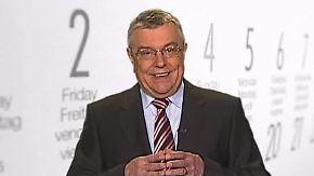 Ein ganz persönlicher Wochenrückblick: Jörg Haider ist an allem schuld!