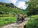 Checkliste für Urlauber: Die besten Tipps für Ihre Radreise