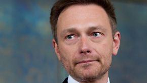 """""""Wir sind tieftraurig"""": Bestürzung über den Tod von Guido Westerwelle ist groß"""
