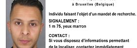 Erstes Verhör in Belgien: Abdeslam wollte sich in die Luft sprengen