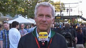 """Christian Danner zum Formel-1-Auftakt: """"Saison wird sehr, sehr spannend und sehr, sehr eng"""""""