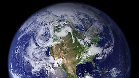 n-tv Spezial: Megatrends: Investieren in den Klimawandel