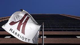 Starwood-Aktionäre sollen von Marriott 21 Dollar in bar sowie 0,8 Marriott-Anteile je Aktie bekommen - insgesamt ein Wert von 79,53 Dollar je Papier.