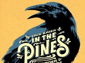 """""""In the Pines: 5 Murderballads"""" ist bei Avant erschienen, 128 Seiten im Hardcover inkl. 6-Song-CD, 24,95 Euro."""