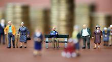 Höhere Zuverdienste möglich: Koalition einigt sich auf Flexi-Rente