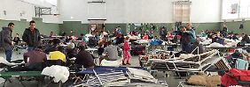 Zu Entwicklungshilfe umdeklariert: Bund rechnet Flüchtlingsausgaben neu ab