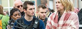 Terror in der belgischen Hauptstadt: Viele Tote bei Anschlägen in Brüssel