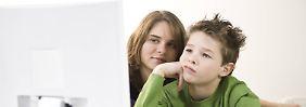 Schlaue Eltern, schlaues Kind?: Forscher entdecken Intelligenz-Gene