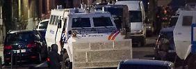 Bislang 34 Tote und 200 Verletzte: Terrorwelle erschüttert belgische Hauptstadt