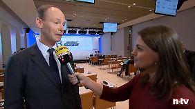 """Bertelsmann-Chef Thomas Rabe: """"Die Digitalisierung ist hochprofitabel"""""""