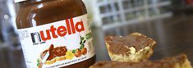 Heimlich Rezeptur geändert: Nutella sieht jetzt anders aus