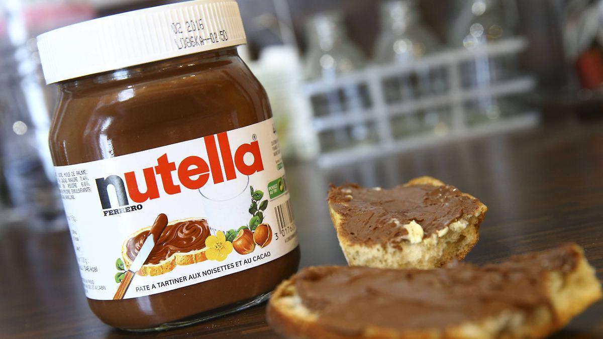 Ist Nutella wirklich am besten?