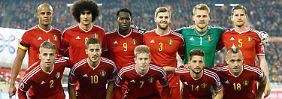 Kein Spiel in Brüssel: Belgien und Portugal verlegen Länderspiel
