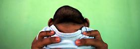 Flugreisende im Verdacht: Zika erreichte Brasilien noch vor der WM