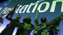 Die neue Firma soll auf Figuren aus Playstation-Spielen sowie anderes intellektuelles Eigentum zurückgreifen, teilte Sony mit. Foto:Michael Nelson