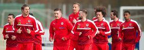 """""""So etwas war noch nicht da"""": In Österreich wächst der Fußball-Hype"""