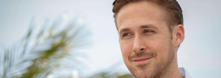Promi-News des Tages: Geht Ryan Gosling bald unter die Sänger?