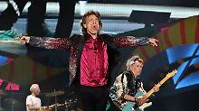 Rolling Stones, Dylan und McCartney: Musiklegenden starten eigenes Festival