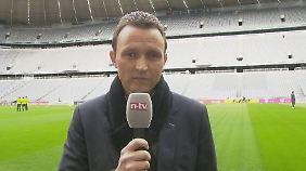"""Gabel vor DFB-Spiel gegen Italien: """"Bundestrainer braucht dringend einen Sieg"""""""