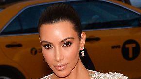 Promi-News des Tages: Kim Kardashian schummelt beim Spenden