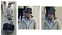 Der Mann mit Hut bleibt weiterhin spurlos verschwunden.