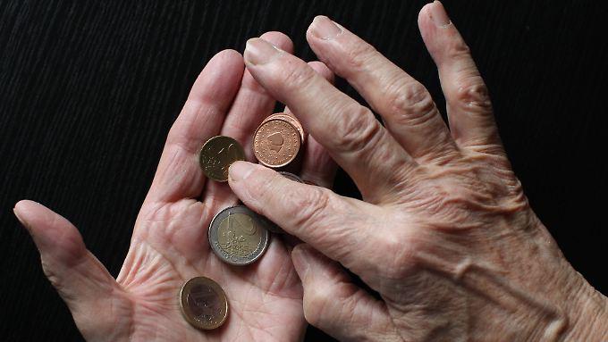 Die Lebenserwartung ist eine Frage des Geldes: Schlusslicht ist bei beiden Geschlechtern das rheinland-pfälzische Pirmasens.