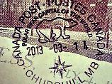 """""""Pimp your Passport"""": Die schönsten Reise-Stempel für Ihren Pass"""