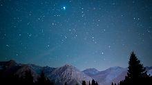 Bezieht 20.000 weitere Sterne in die Suche nach intelligentem Leben ein: das Seti-Programm.