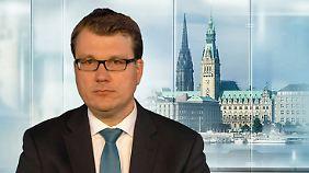 Geldanlage-Check: Carsten Mumm, Privatbank Donner & Reuschel