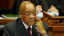 14,7 Millionen Euro veruntreut: Präsident muss für Luxussanierung zahlen