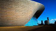 """Architekturwelt in Trauer: Zaha Hadid war die """"Königin der Kurven"""""""