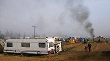 Trotz aller Abschottungen kommen täglich Hunderte Flüchtlinge in Griechenland an.