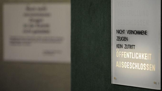 Kachelmann Opfer von Erpressung: Ex-Geliebte sagt im Prozess aus