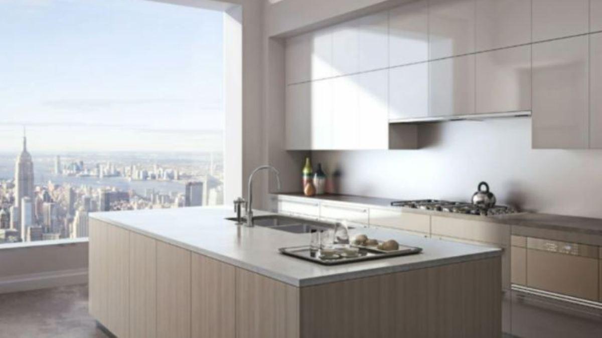 Manhattan Wohnung neue rekordwerte luxus wohnungen in manhattan sind teuer wie nie