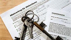 n-tv Ratgeber: Rechtliches rund um den Wohnungsschlüssel